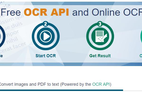 强力推荐!超准的免费英文识别OCR工具