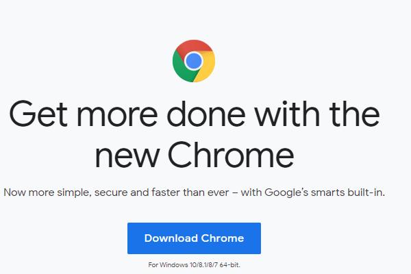 Chrome浏览器新功能固定标签