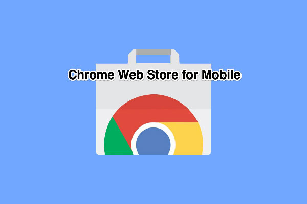 42个必备chrome插件!Chrome Web Store编辑推荐