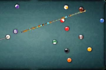 8 Ball Pool:安卓世界排名第一的台球游戏应用
