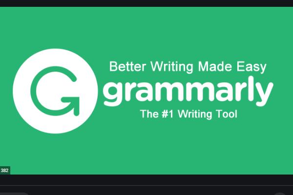 风靡国外的Grammarly好用吗?