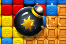 Toon Blast:超好玩的益智休闲类消除手游(安卓版本)