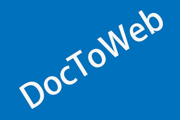 DocToWeb:一键将Word文档转换为响应式网站