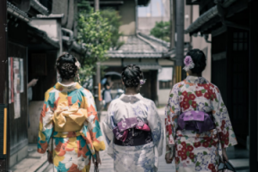 日本留学套磁信:一定要有亮点!
