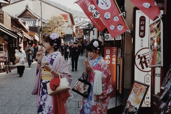 日本留学一年5万够吗?