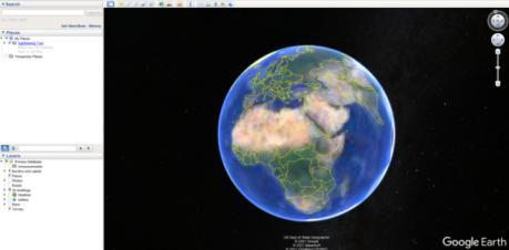 谷歌地球Windows离线版(32位和64位都有)!