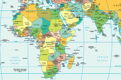 最新高清世界地图素材【精心整理版】