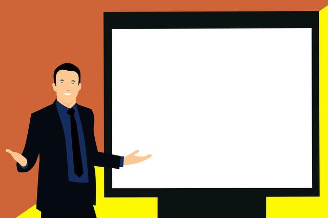 学术海报A1尺寸Poster模板会议设计模板 可修改尺寸 赠尺寸表